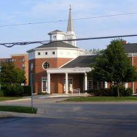 Church, Арлингтон
