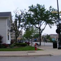Sigwalt St, Арлингтон