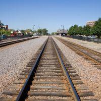 Arlington Heights Train Station 2, Арлингтон