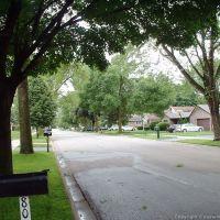 Chicago: Arlington Heights, Арлингтон-Хейгтс