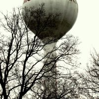 Mooseheart Watertower, Аурора