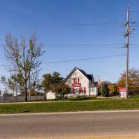 State Farm Insurance, Белвидер