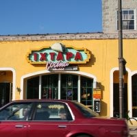 Ixtapa Cocina, Бервин