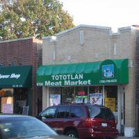 Totolan Meat Market, Бервин