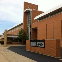 Prairie Oak School, Berwyn, IL United States, Бервин
