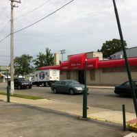 Striker Lanes, Berwyn, IL United States, Бервин