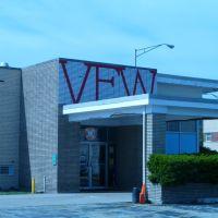 VFW Front, Бервин