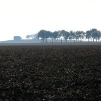 A farm near Monticello, Illinois, Бондвилл