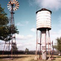 Carper Farm, Бондвилл