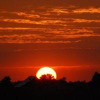 Country Sunset, Бондвилл