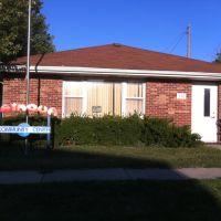 Seymour Community Center, Бондвилл