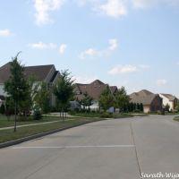 Ironwood Luxury Homes - Champaign , IL USA., Бондвилл
