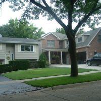 749 Division, Lombard, IL, Вилла-Парк