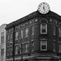 Alton Banking and Trust Company, Вуд Ривер