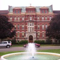 St. Bede Academy, Гранвилл