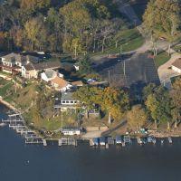 Danville Boat Club, Данвилл