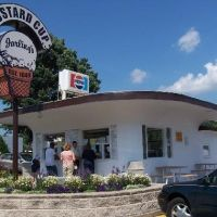 Jarlings Custard Cup, Danville, Vermillio County, Illinois, Данвилл