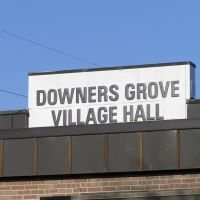 Downtown Downers Grove 3, Даунерс-Гров