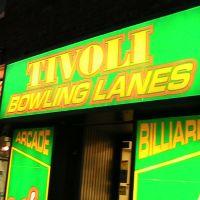 Tivoli Bowling Lanes, Даунерс-Гров