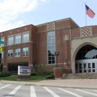 Downers Grove North High School, Даунерс-Гров