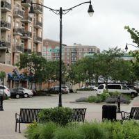 Downtown Des Plaines Condos #5, Дес-Плайнс