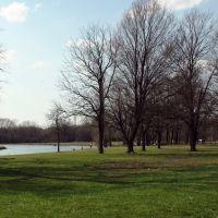 Big Bend Lake 4, Дес-Плайнс