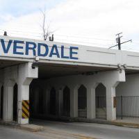Riverdale Metra Stop, Долтон