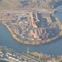 Old Acme Steel Mill, Долтон