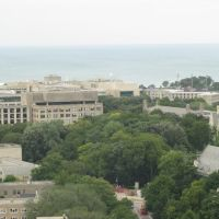 Northwestern University-Evanston-Illinois, Еванстон