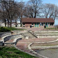 Evanston Centennial Park, Еванстон