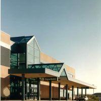Rockford Airport, Евергрин Парк