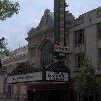 Coronado Performing Arts Center, GLCT, Евергрин Парк
