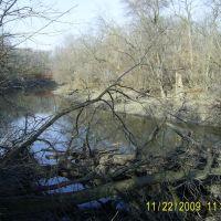 Des Plaines River(Forest Preserve), Елмвуд Парк