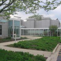 Elmhurst Art Museum, Елмхурст