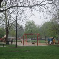 Pioneer Park, Elmhurst IL, Елмхурст