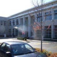 Elmhurst Library, Елмхурст
