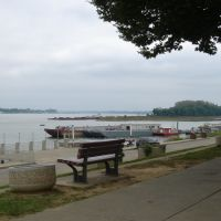 Paducah Riverfront, Зейглер