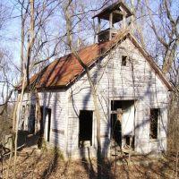 Elm Grove Schoolhouse, Зейглер