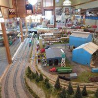 Kankakee Railroad Museum, GLCT, Канкаки