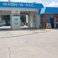 PK Shine Car wash, Канкаки