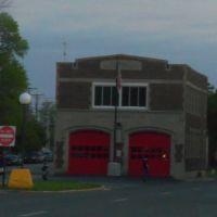 Kankakee Fire Station 2, Канкаки