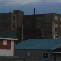 Old Factory Building, Канкаки