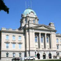 Kankakee County Courthouse, Канкаки