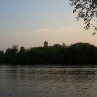 Clock Tower, Канкаки