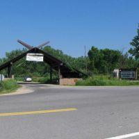 Wildlife Prairie State Park, GLCT, Кантон
