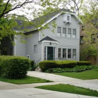 608 Willow Road Winnetka, Кенилворт