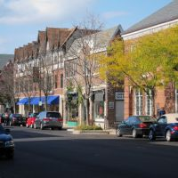 Winnetka, IL- Businesses, Кенилворт