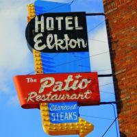 Hotel Elkton, Куинси
