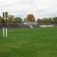 Q Stadium Football, Куинси