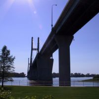 Bayview Bridge (Quincy, IL), Куинси
